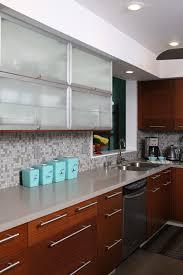 Modern Kitchen Furniture Design 39 Stylish And Atmospheric Mid Century Modern Kitchen Designs
