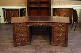 Corner Oak Desk Antique Desk Value Office Bookcase Corner Computer Desk