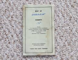 Illinois Road Conditions Map by 1972 Sherburne County Map Hudson Map Company General