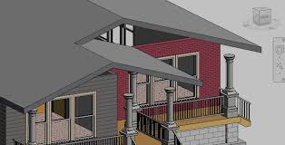 Revit Home Design Home Decor Xshare Us Revit Architecture House Design