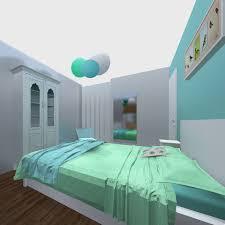 peinture chambre bleu turquoise chambre chocolat turquoise chambre chocolat et turquoise chambre