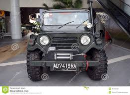 jeep indonesia american jeep editorial stock photo image of display 47945753