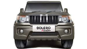 indian jeep mahindra new mahindra bolero power launched at rs 6 59 lakh latest news
