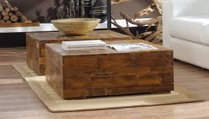 Wohnzimmertisch Shabby Teakholz Driftwood Couchtisch Teak Tisch Wohnzimmertisch