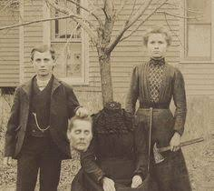 the creepiest headless portraits from the victorian era wicca
