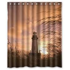 Circo Tree House Shower Curtain Lighthouse Shower Curtains Shower Curtains Outlet