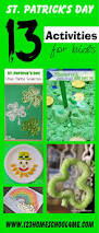 13 st patrick u0027s day activities for kids u0026 tgif 114