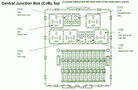 2008 ford focus ses fuse box ford wiring diagrams for diy car
