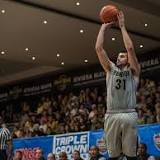 Purdue goes inside-out to rout in Cancun
