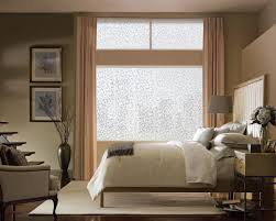 Bedroom Side View window treatment ideas for the bedroom 3 blind mice