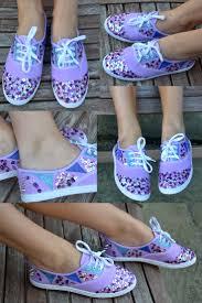 Decorate Shoes 34 Best Art Shoes Images On Pinterest Art Shoes Painted Shoes