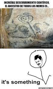 Todos Los Memes - cuánto cabrón se ha descubierto el ancestro de todos los memes en