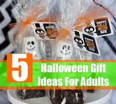 5 halloween gift ideas for adults bash corner