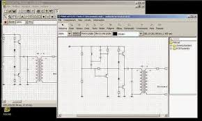 3 software for design circuit diagram