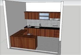kitchen set pt ameya sketchup kitchen set dengan motif kayu