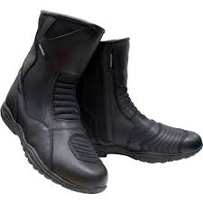 cheap waterproof motorcycle boots bd13s43 oxford cheyenne short waterproof motorcycle boots black 43