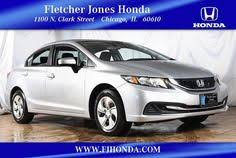 used honda civic chicago find pre owned vehicles and used cars in los angeles sort by year