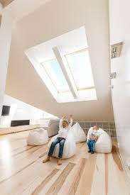 Low Ceiling Attic Bedroom Ideas A Kid Friendly Apartment Renovation By Ruetemple Architects