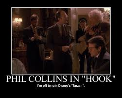 Phil Collins Meme - phil collins in hook by johnmarkee1995 on deviantart