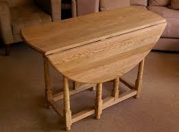 Drop Leaf Oak Table Antique Drop Leaf Table For You Djpauledge Tables