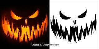 halloween pumpkin carving templates simple pumpkin carving templates time for the holidays on