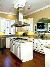 kitchen islands with stove top kitchen island with stove and oven ranges kitchen island ideas with
