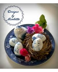 decorative easter eggs for sale get this amazing shopping deal on vintage easter eggs shabby