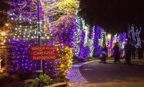 san francisco holiday sights u0026 lights