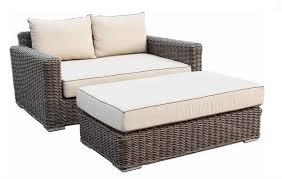 Round Outdoor Sofa Amazing Round Outdoor Ottoman Ottoman Design Within Round Outdoor