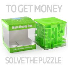 gift card puzzle box s opinions ideas school money maze