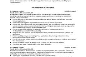 Informatica Sample Resume by Etl Tester Sample Resume