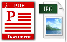 Pdf To Jpg How To Convert Pdf To Jpg Without Without Any Software