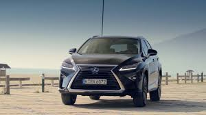 lexus australia linkedin first drive refined new lexus rx revs up