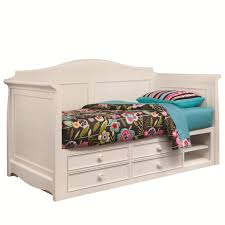 Bookcase Daybed With Drawers And Trundle Bedroom Daybed With Drawers Sofa Daybed With Storage Daybed