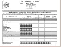 Free Excel Spreadsheet Online Survey Data Excel Template Survey Spreadsheet Template Spreadsheet