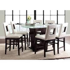 7 dining room set 7 dining set espresso 7 counter height dining set 7