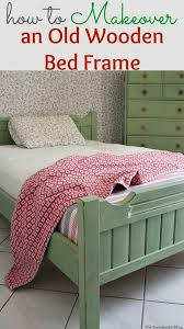 best 25 ikea wooden bed ideas on pinterest wooden bed frame diy