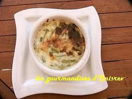 cuisiner c eri branche recette de céleri branche en gratin