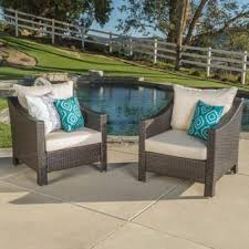 Outdoor Patio Dining Chairs Patio Dining Chairs For Less Overstock