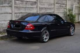 2005 mercedes amg e55 mercedes w211 e55 amg black designo edition 2005 bisaboy com
