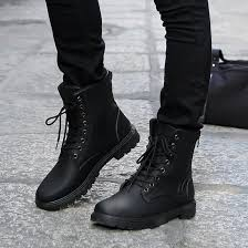 s boots style wholesale retro combat boots s boots winter style