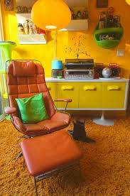 Best S Decor Images On Pinterest Vintage Interiors Dream - 60s home decor