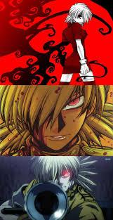 hellsing 184 best hellsing ultimate images on pinterest anime art seras
