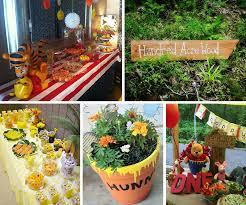 pooh party ideas winnie pooh party ideas birthday box