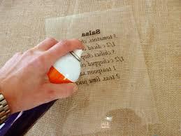 Plastic Kitchen Backsplash Diy Budget Backsplash Project How Tos Diy