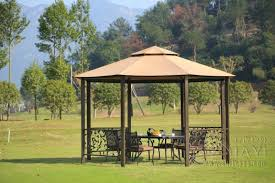 Backyard Gazebos For Sale by Triyae Com U003d Backyard Gazebo Tent Various Design Inspiration For