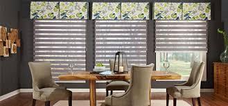 Dining Room Window Treatment Ideas Home Decorating Ideas Window Room Decor Windows Dressed Up
