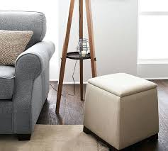 stanton upholstered cube ottoman tag upholstered ottoman cube