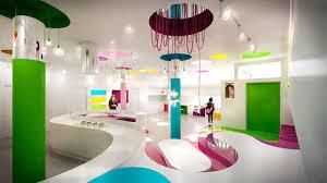 Creative Office Design Ideas Brilliant 10 Creative Office Environments Design Ideas Of