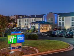 Carilion Clinic Family Medicine Southeast Holiday Inn Express Roanoke Civic Center Hotel By Ihg
